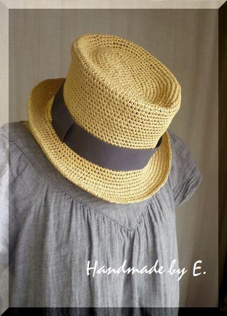 43 ネイプルイエローの帽子 2