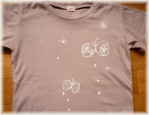 29 キッズシンプルTシャツ 140