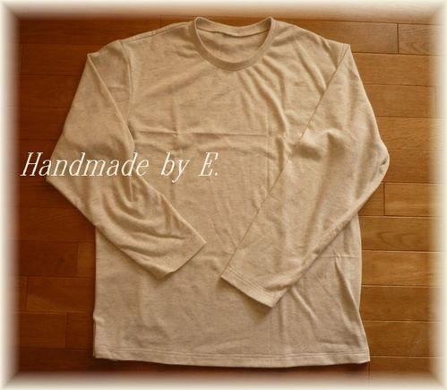 29 メンズ長袖Tシャツ