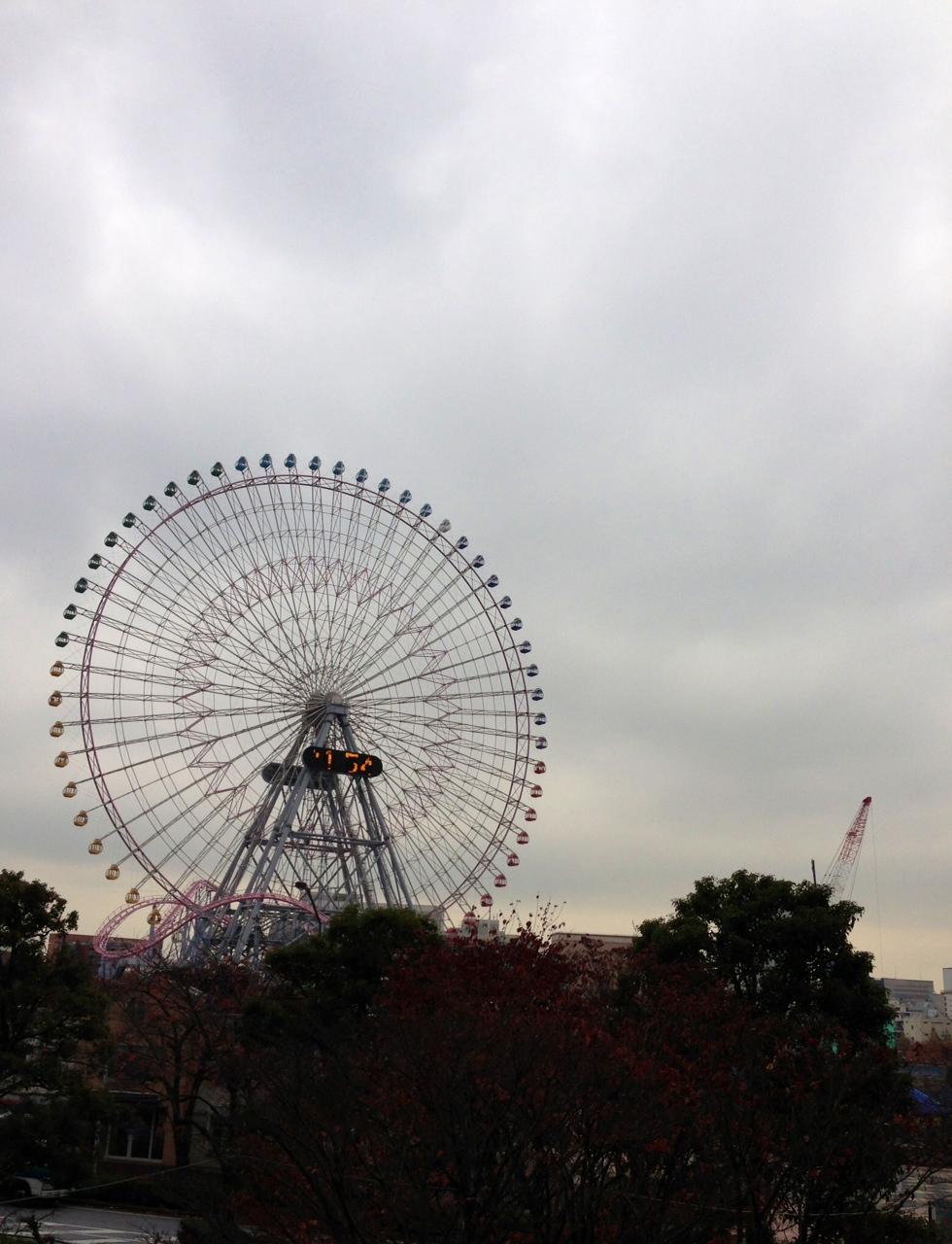 ちょっと横浜へ*
