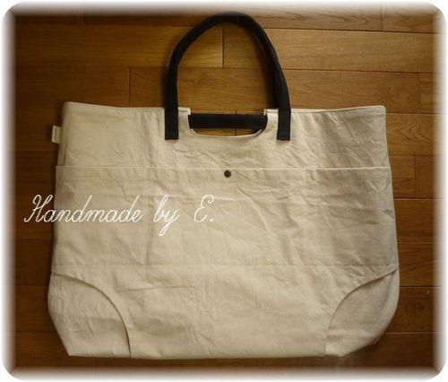 コットンBig Bag